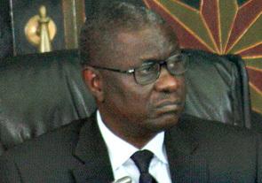 Amadou Dia et Masseck Guèye étaient ''des députés exemplaires'', selon le président de l'Assemblée nationale