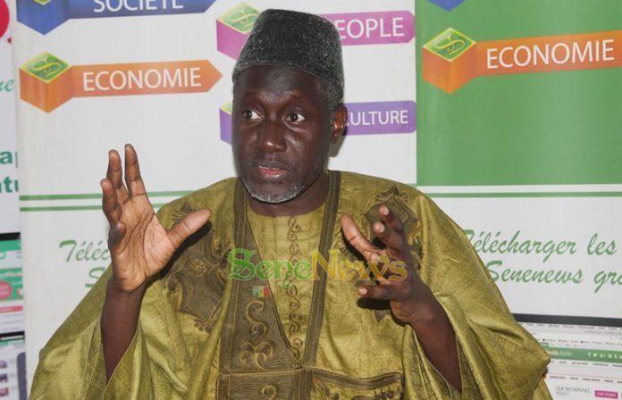Imam Amadou Makhtar Kanté :« l'appel à témoins du procureur est étonnant »
