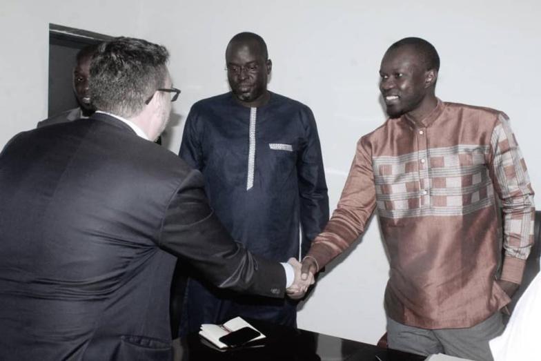 Supervision des élections : Ousmane Sonko assène ses vérités à la mission de l'UE