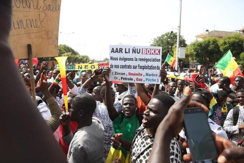 Rassemblement de Aar Li Nu Bokk : des images inédites (photos)