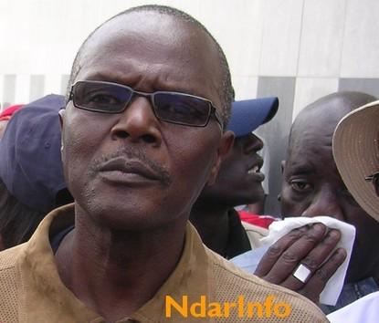 """Ousmane Tanor Dieng dénonce un """"coup de force"""" et un """"complot"""""""