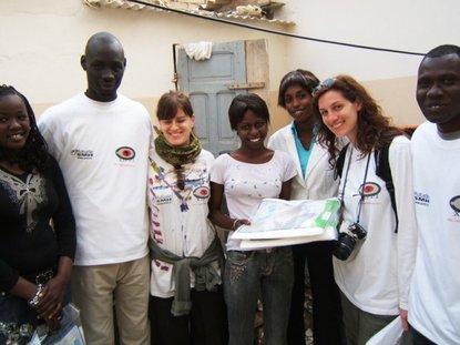 Santé : Une Grande offensive de L'Association XIPPI contre le paludisme à Saint-Louis