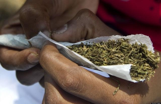 Drogue: le chanvre indien, l'héroïne… polluent les écoles