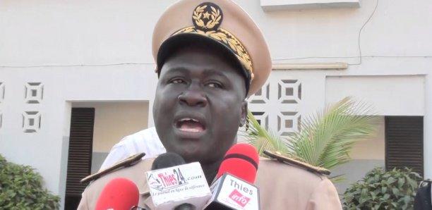 Dakar : interdiction de 4 marches prévues, ce vendredi