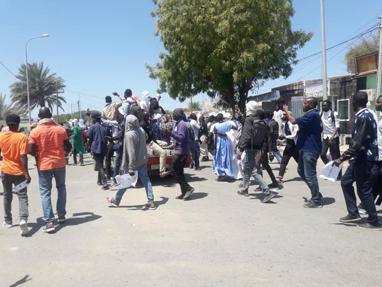 Mauritanie : encore une vingtaine de sénégalais expulsés