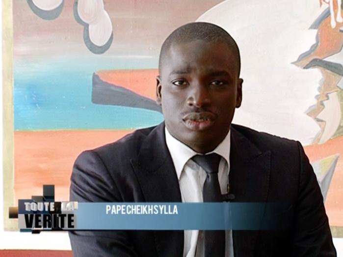 Démission à DMédia: Le journaliste Pape Cheikh Sylla quitte Bougane