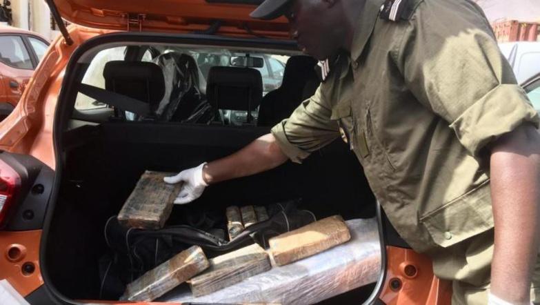 Drogue volée au Port : Des hauts responsables tombent