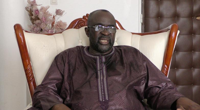 Mairie de Dakar: Cissé LO candidat
