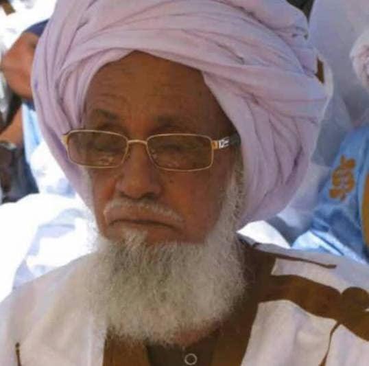 Décès de Cheikh Mouhamedine Saloum AIDARA, khalif général de Nwelki