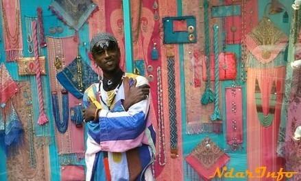 Portrait: De Guet Ndar à Vincennes : le parcours d'un Domou Ndar à Paris