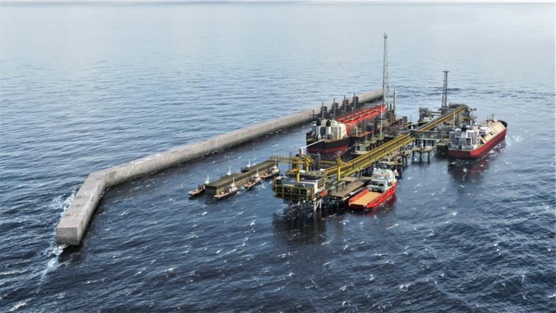 Réserves mondiales de gaz : le rang accordé au Sénégal par le DG de Petrosen est trompeur