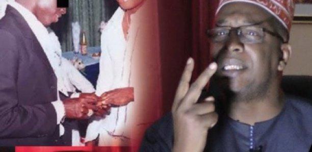 """LES GRAVES RÉVÉLATIONS DE L'IMAM MASSAMBA DIOP : """"Il y a 9 à 12 associations d'homosexuels au Sénégal avec récépissé"""""""