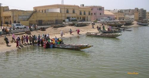 Khoureychi Thiam  tempère les pêcheurs