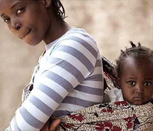 Au Sénégal, plus de 1.500 femmes meurent chaque année en donnant la vie