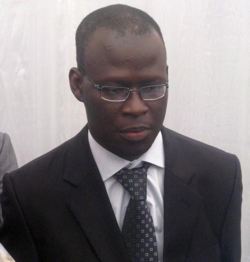Cheikh Bamba Dièye: « C'est irresponsable de dire que je suis jeune »
