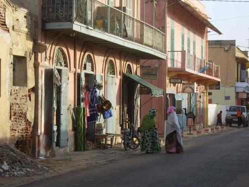 Saint-Louis: Installation d'un cadre de concertation des acteurs économiques
