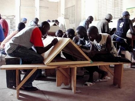 Le Centre d'enseignement technique féminin de Podor valide son projet d'établissement