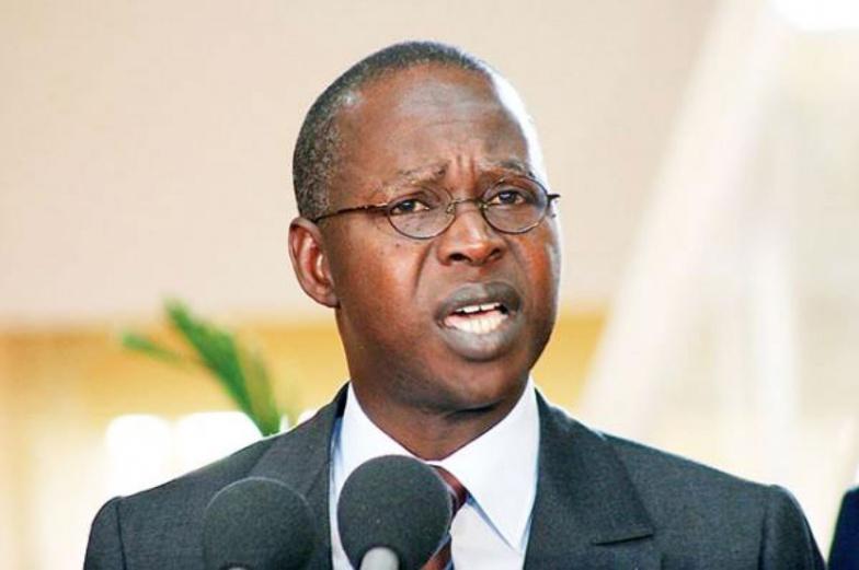 Mahammed Boun Abdallah Dionne déçu de la suppression du poste de Premier ministre