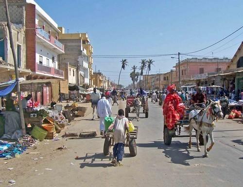Saint-Louis : ''les IMF doivent se mutualiser pour atteindre leurs objectifs'', a indiqué un expert en Microfinance