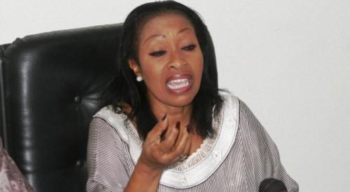 Les problèmes financiers au sein de son département justifient le report du Fesnac : Awa Ndiaye donne la vraie raison du renvoi