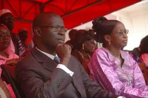Cheikh Bamba Dièye officiellement investi par son parti : 'Le moment est venu de tourner la page'