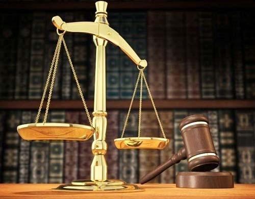 Rudes batailles judiciaires en perspective : La justice et ses 'dossiers' de l'année 2012