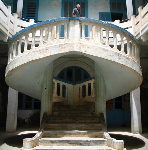 Patrimoine culturel et développement local : Le directeur du patrimoine, Hamady Bocoum vante les mérites de Saint-Louis