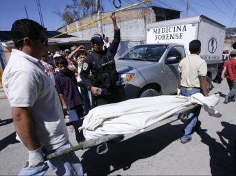 Au moins 106 journalistes tués dans le monde en 2011, rapporte une ONG suisse