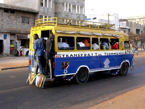 Les transporteurs levent leur mot d'ordre de grève