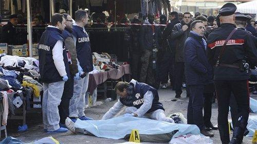 Meurtre: Deux sénégalais tués en Espagne et à Johannesburg