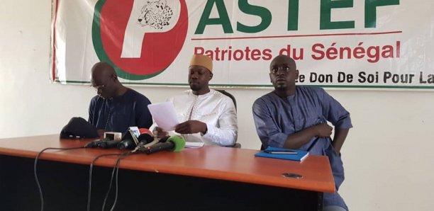 Ousmane Sonko aux membres de la commission d'enquête : « je leur avais déjà dit que je n'ai pas leur temps »