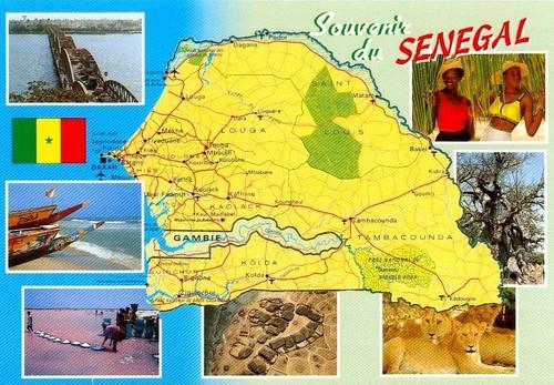 Indice mondial de la démocratie: Le Sénégal 95ème sur 165 pays indépendants