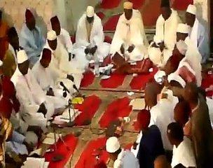 Saint-Louis : Imam Abdallah Cissé appelle à une campagne électorale civilisée