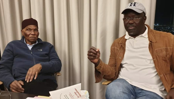 Secrétariat national du Pds : Après Me Amadou Sall, Babacar Gaye rejette sa nomination