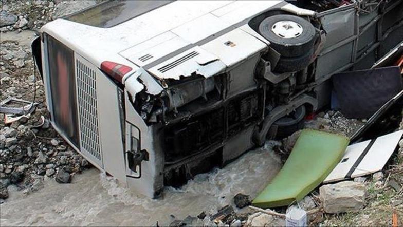 Accident sur l'axe Linguère - Matam : le dérapage d'un minicar fait 12 blessés dont 05 graves