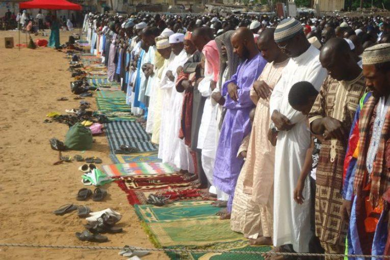 Saint-Louis : Une partie des musulmans célèbrent la Tabaski, aujourd'hui
