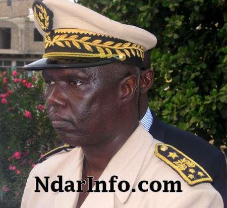 Mouhamadou Moustapha Ndao, le gouverneur de Saint-Louis,  évoque ''les futurs défis'' du Mca