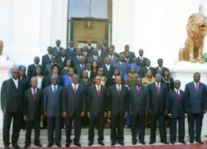 [ Gouvernement ] Permutation entre trois ministres d'Etat sénégalais