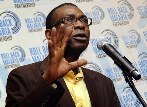 """Interview exclusive de Youssou Ndour : """"ils sont avec moi"""""""