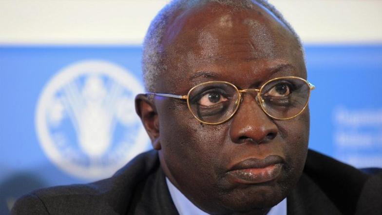 Décès du Saint-Louisien Jacques Diouf, ancien DG de la FAO