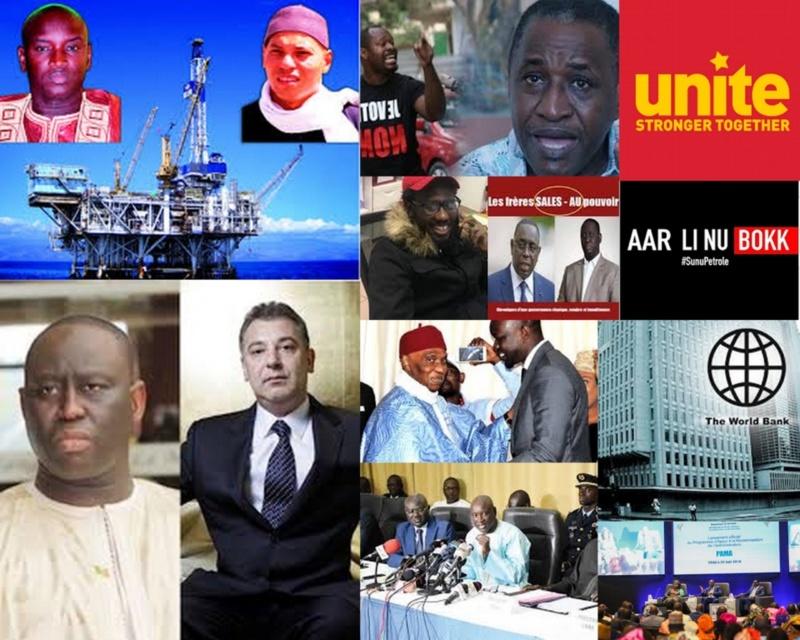 Sénégal : l'Unité de l'opposition est un impératif. Par Nioxor TINE
