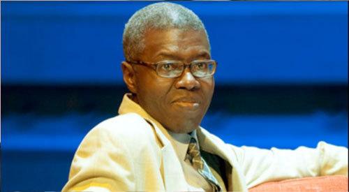 Souleymane Bachir Diagne: la fidélité dans le mouvement