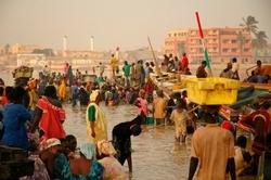 [ AUDIO ] Rudes affrontements entre pêcheurs de Guet Ndar et garde-côtes mauritaniens