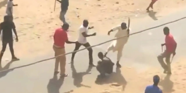 """Pont de Hann : des """"fakhmans"""" dictent leur loi. Un policier gravement blessé"""