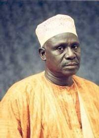 El Hadji Moustapha Gueye : « C'est trop facile de dire que le Sénégal ne brûlera pas parce que Serigne Touba, El Hadji Malick Sy ou Baye Niasse reposent ici »