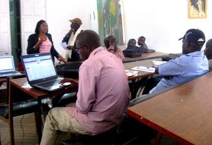 'Les journalistes sont des acteurs oligés'' du processus électoral, selon Mactar Diop, l'adjoint au gouverneur de Saint-Louis