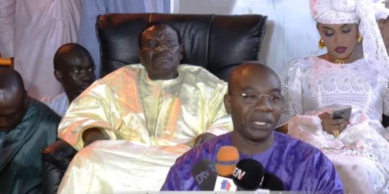 Conflit chez les Thiantacounes : Disciples de Serigne Saliou Thioune et de Sokhna Aïda Diallo s'affrontent
