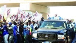 Bataille rangée entre libéraux de Podor lors d'une réunion technique à Dakar