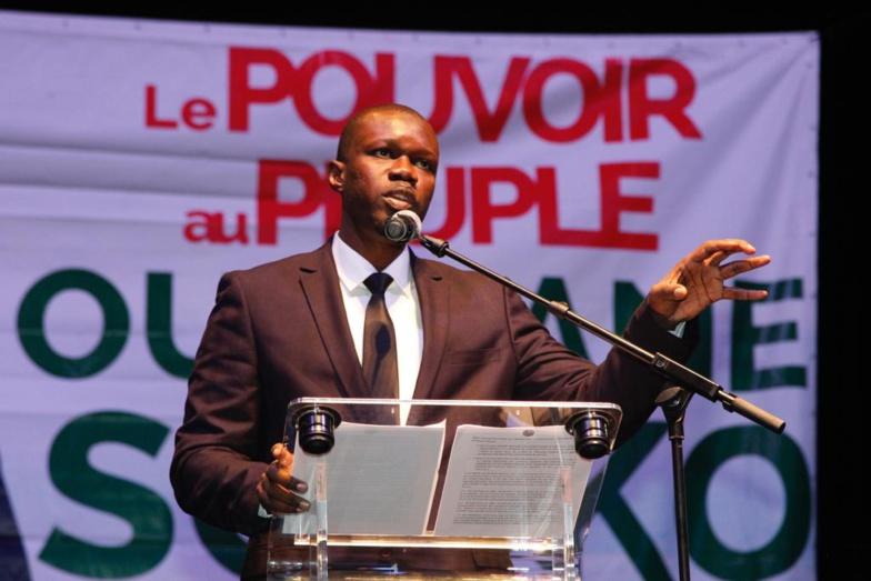 """""""Affaire des 94 milliards"""" : Ousmane SONKO dépose deux plaintes devant le doyen des juges"""