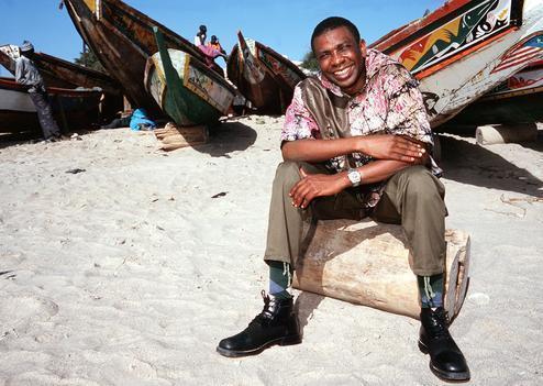 'Observatoire de la musique et des arts demande à Youssou Ndour de retirer sa candidature